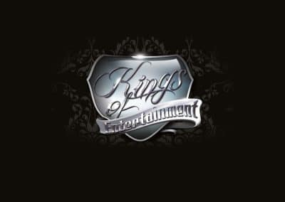 Logodesign_Kingsofentertainment